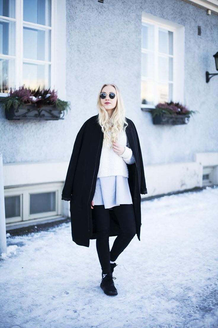 31 Winter Date-Night Outfit Ideas