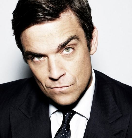 Robbie Williams Announced a new Tour for 2014, The 'Swings Both Ways Live' Arena Tour!