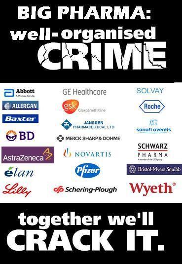 Médicaments meurtriers et crime organisé. Comment Big Pharma a corrompu la Santé - Page 2 39010ba45cf5b772108c337e4306f111