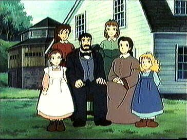 Eine fröhliche Familie (1994)