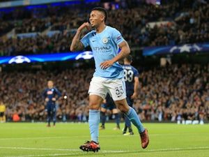 Pep Guardiola: 'Gabriel Jesus, Leroy Sane will be fit' #EFL_Cup #Arsenal #Manchester_City #Football