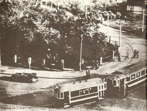 Reinhard Tristan Eugen Heydrich assassination