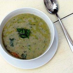 Ambasador cream soup