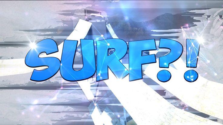 O CO TU CHODZI?! - CS:GO SURF