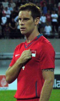 File:John Wilkinson during a Singapore vs Lebanon match - 20080326.jpg