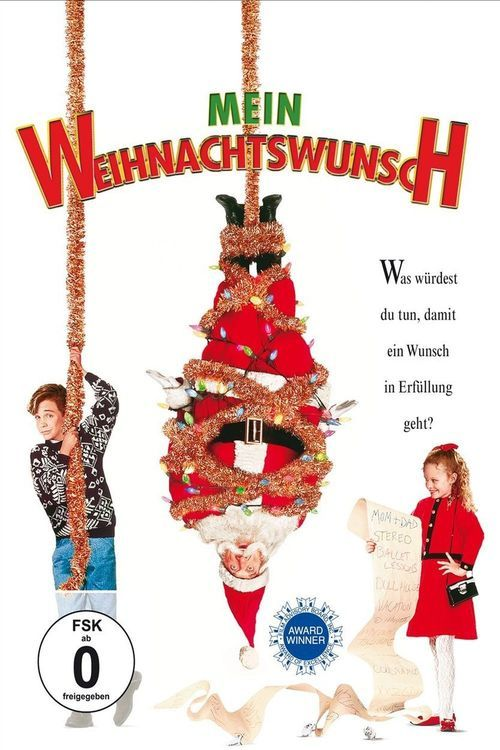 Watch All I Want For Christmas Full-Movie