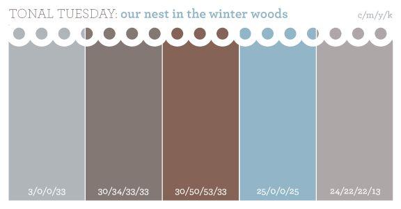 blue/brown Color scheme | Any Colour You Like | Pinterest  |Brown Blue Color