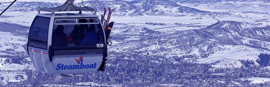 my favorite ski town...steamboat springs!  fabulous skiing (not so much yet this year!), one of a kind restaurants, and outdoor activities year round