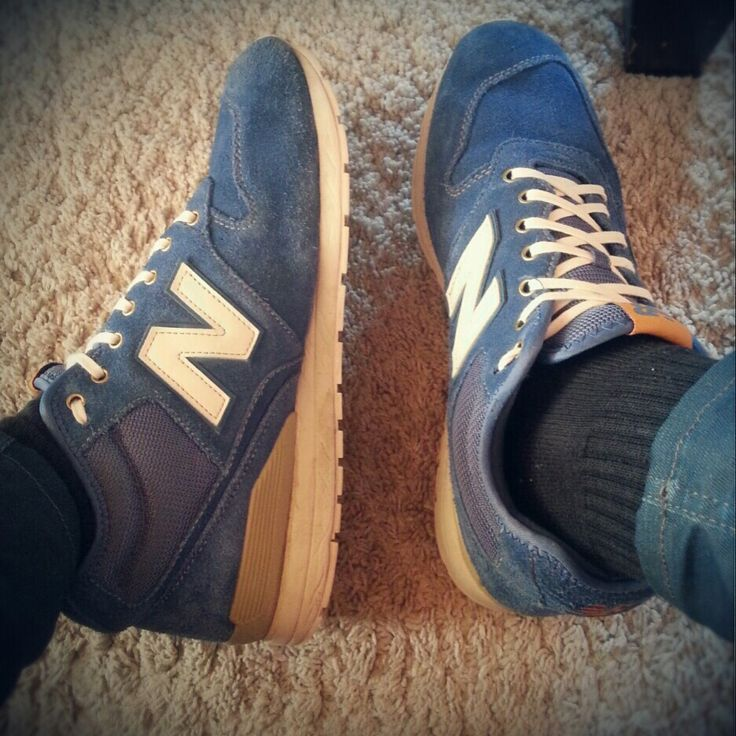 New Balance MRH996BB blue New Balance 996