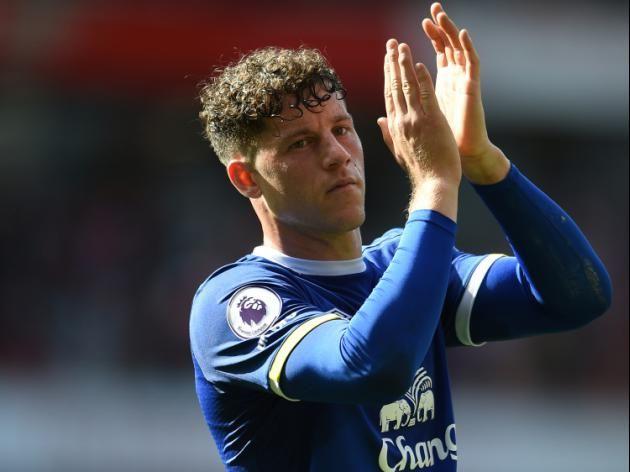 Ronald Koeman insists Everton will not sell Ross Barkley on the cheap