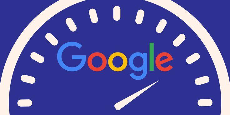 Google adiciona medidor de velocidade da internet nos resultados de pesquisa