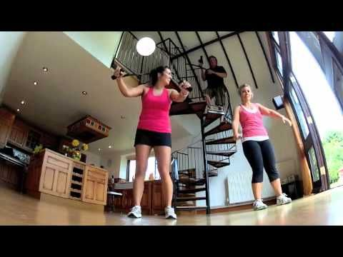 What fun the Ztrainer #suspension #trainer and Zband #resistance #bands are and how versatile they are for a full body #workout anywhere, anytime by anyone