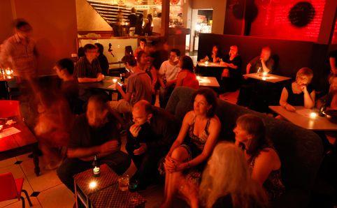 505 - Surry Hills - Bars & Pubs -