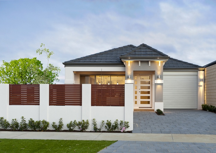 17 best images about narrow lot homes perth great for Small lot home designs brisbane