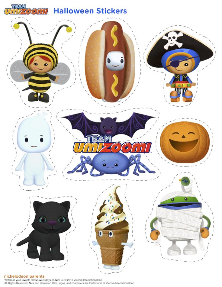 1000 Images About Halloween Printables On Pinterest