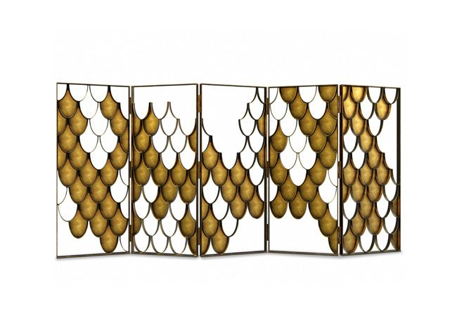 Koi screen by brabbu brabbu furniture homedecorideas for Koi furniture