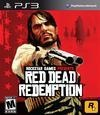 Red Dead Redemption ps3 cheats