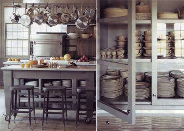 martha stewart kitchen   Check out other gallery of Martha Stewart Gray Kitchen Cabinets
