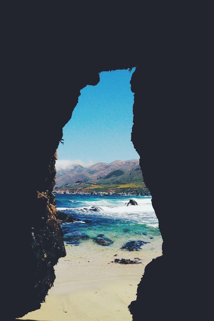 Cali. Private beach