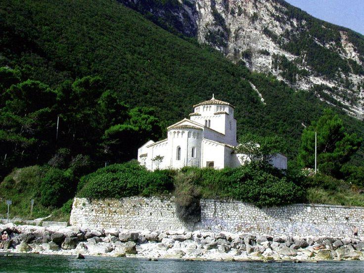 Chiesa di Portonovo, Ancona