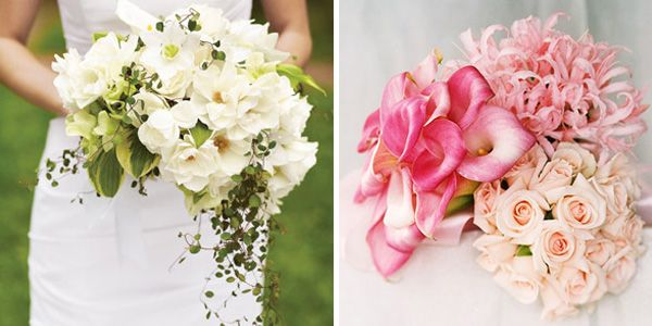 Inspiration | Bouquets of the Season