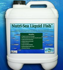 Nutri Sea Liquid Fish Price : AU$41.80 (inc GST) AU$38.00 (exc GST)