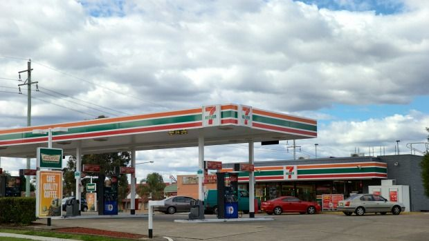 Scandal-ridden convenience store chain 7-Eleven makes over $9 million a year from churning franchisees through its system, with 68 franchisees leaving in the 12 months to June 2015.
