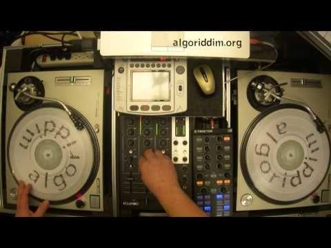 A Fool (Alton Ellis) - Nice Mix By DJ Algoriddim - YouTube
