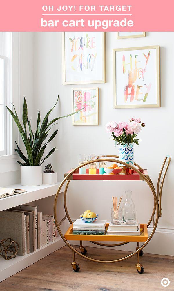 399 best oh joy for target images on pinterest glee joy for Room decor ideas target