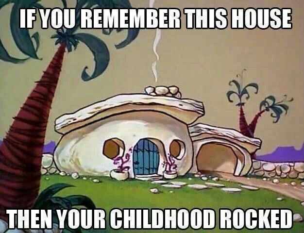 My favorite cartoon of all time!