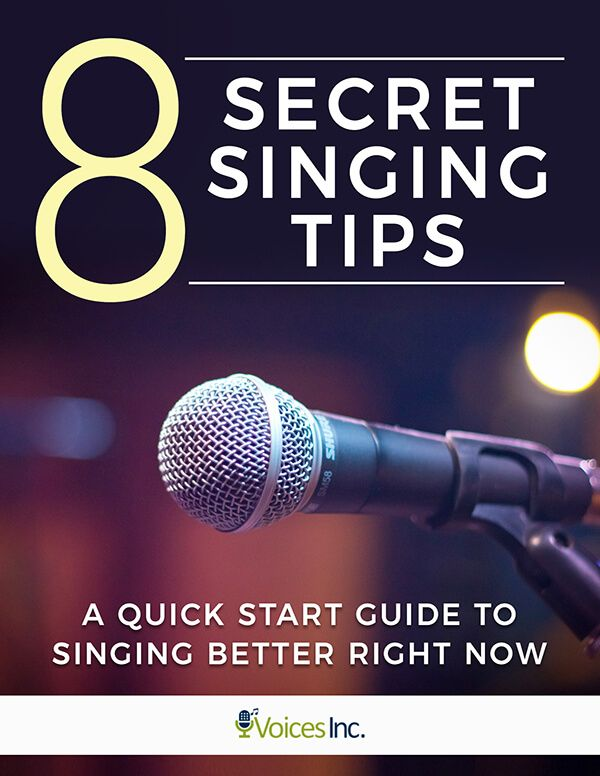 Find the top online singing training and classes for beginners. Improve your voice with these recommended vocal coaches and programs.