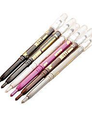 4 couleurs Professional Eye-liner étanche