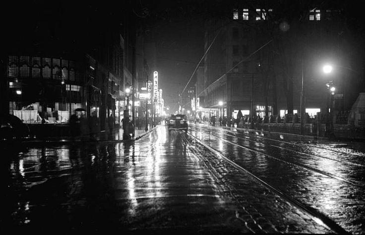 Montreal 1937 |Bibliothèque et Archives nationales du Québec