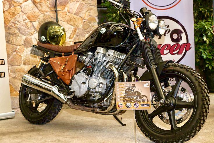 #motobuilds#scrambler#hondacb750#costarica