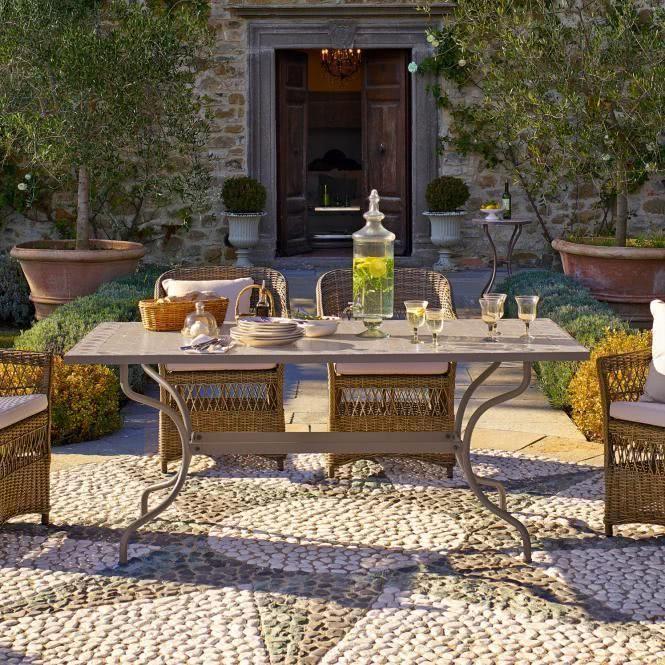 Tisch Labaroche Jetzt Bestellen Unter Https Moebel Ladendirekt De Garten Gartenmoebel Gartentische Uid Bac999e0 5374 5534 A8b Gartentisch Tisch Gartenmobel