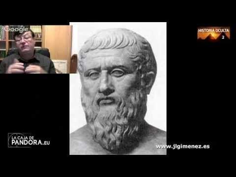 LA ATLÁNTIDA HISTORIA OCULTA Capítulo 2 con José Luís Giménez 720p - YouTube
