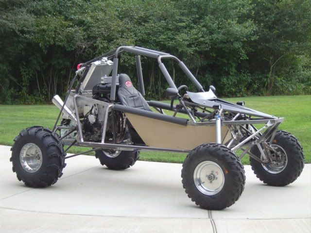 how to build a off road go kart free plans