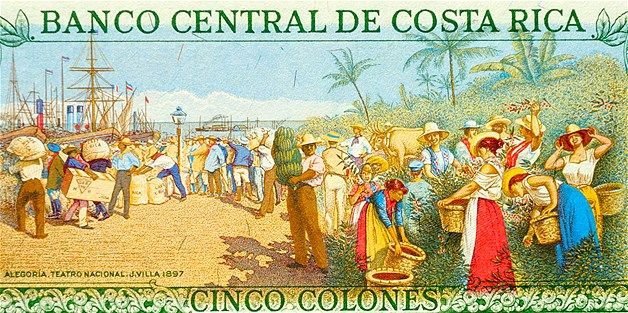 costa rica culture paper Costa rica costa rica is a central american republic located north of panama and possessing two seacoasts (pacific-west, caribbean east) the capital and largest city, san jose, is located in the central mountain valley.