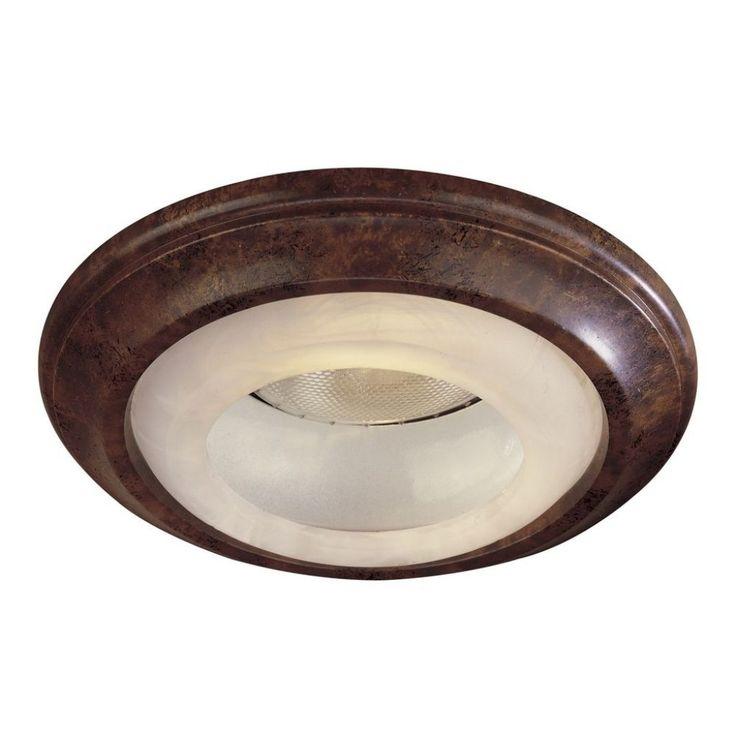 Recessed Ceiling Light Trim Rings