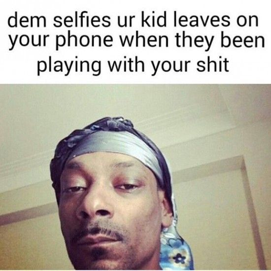 The Funniest Snoop Dogg Memes On Instagram (9 Photos)