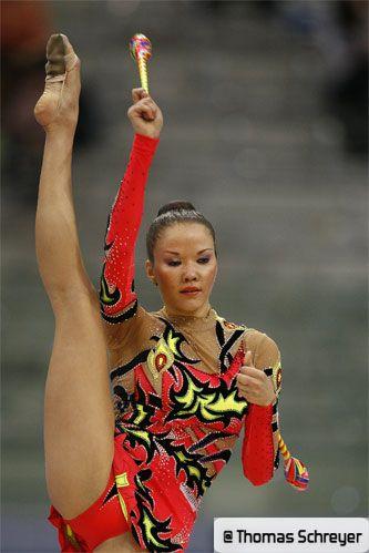 Dinara GIMATOVA (AZE) Clubs