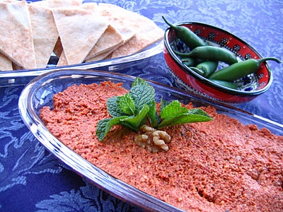 Spicy, Dips and Turkey on Pinterest