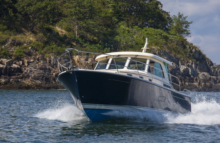 17 Best Images About Boat Trawler On Pinterest Cove