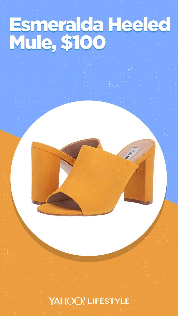 f19edf3b4c1 Shop it: $100, zappos.com Look your best in this Steve Madden ...