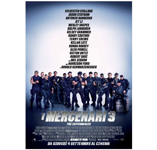 Vinci gadget I Mercenari 3 con 2night - http://www.omaggiomania.com/concorsi-a-premi/vinci-gadget-i-mercenari-3-2night/