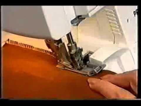 Как шить искусственный мех
