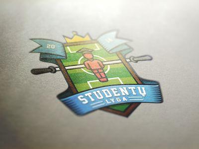 Students League 2014