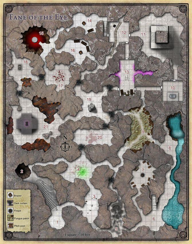 Princes of the Apocalypse 231 best RPG