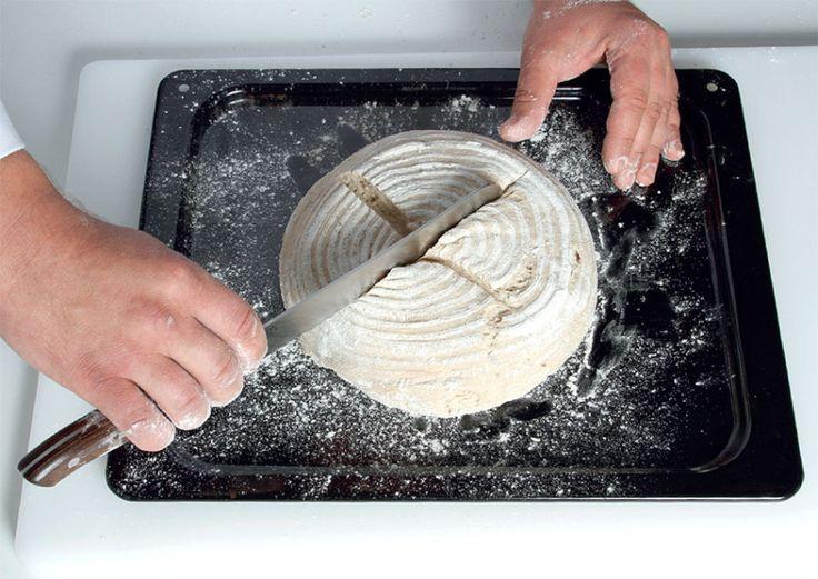 Obecné rady pro pečení chleba