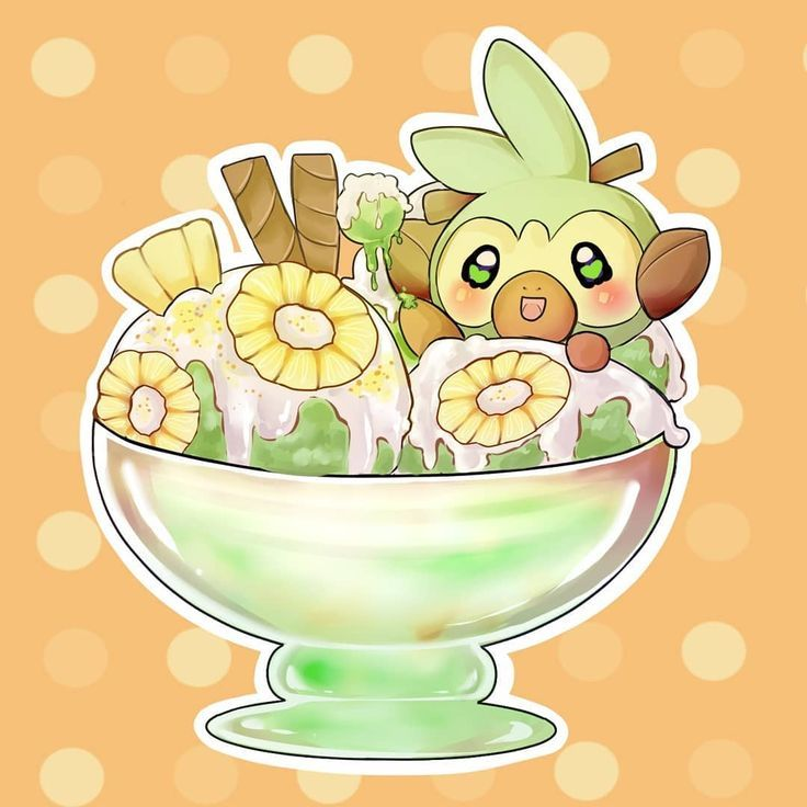 Awww Grookey Is So Adorable Definitely My Favorite Starter From Sword And Shield I Love This Pokemon Fan Art Of Him Pokemon Fan Art Pokemon Cute Pokemon